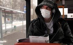Депутат Госдумы предложил обязать граждан носить марлевые маски