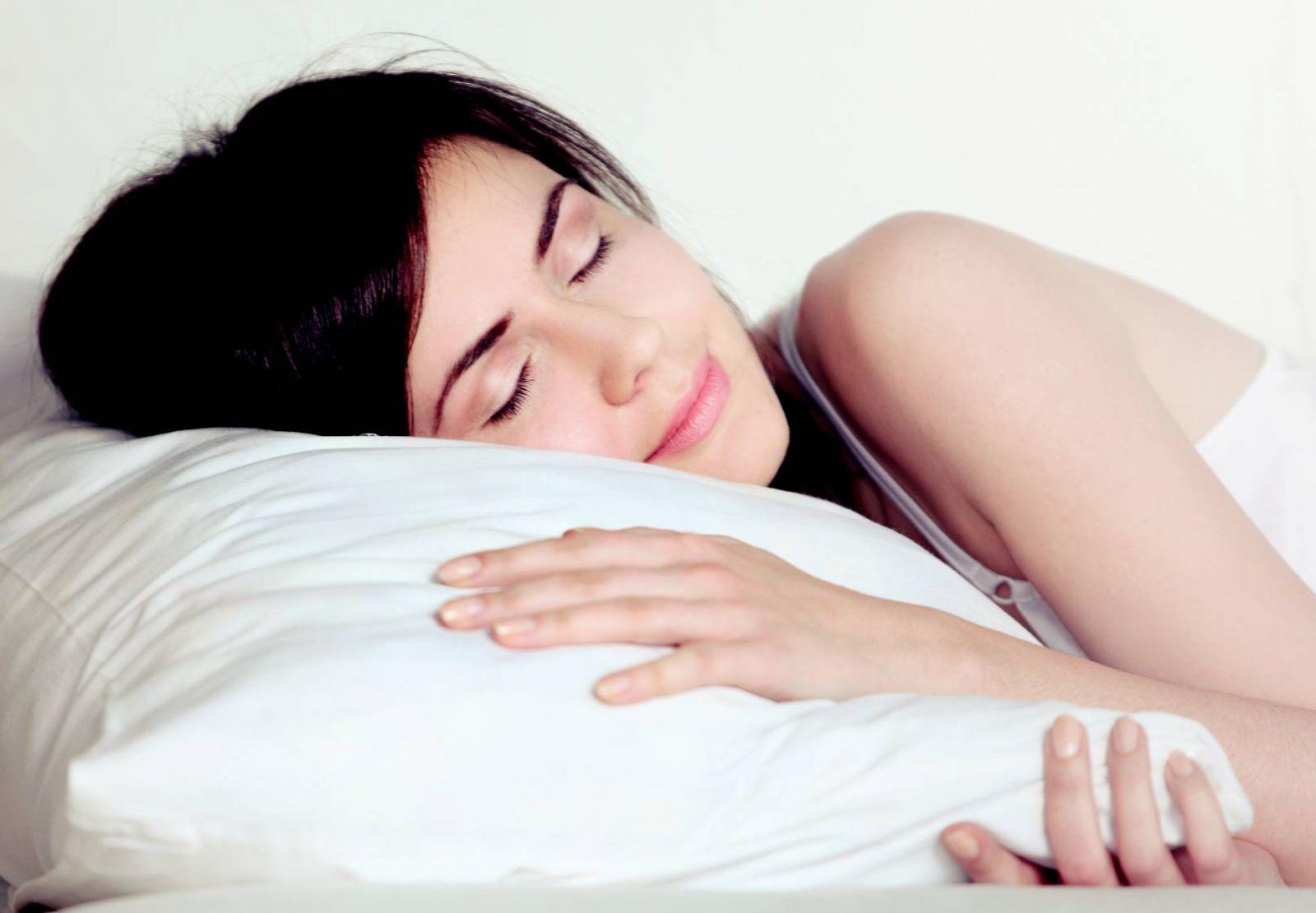 Сон защищает от простуды