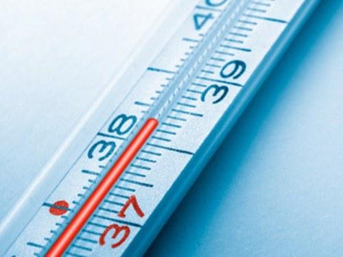 Не спешите сбивать температуру: она поможет побороть инфекцию