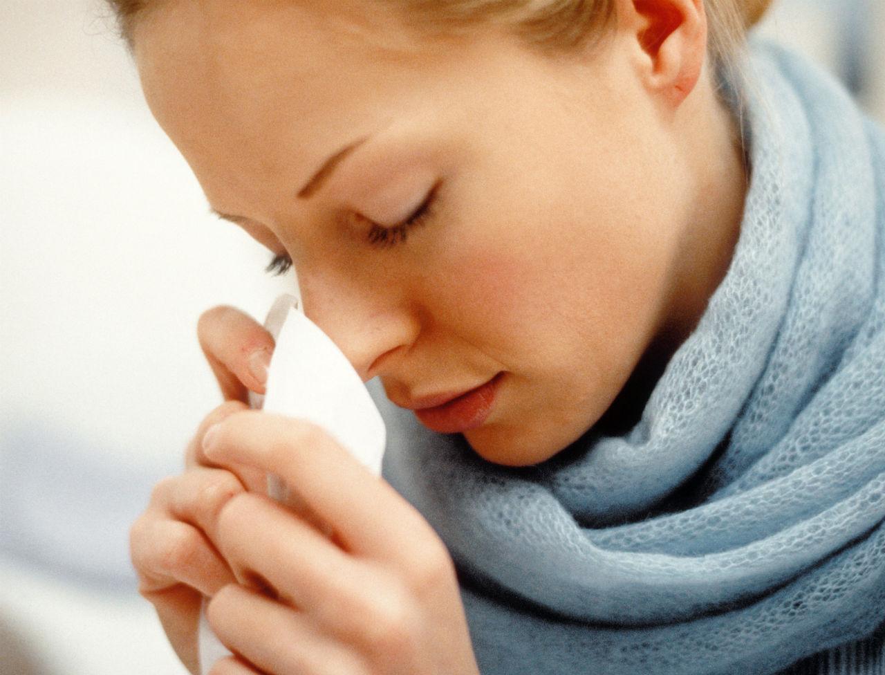 Как уберечься от вирусов и простуд – знахарские рецепты