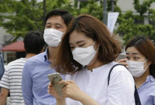 Южной Корее зафиксирован новый смертельный случай от вируса MERS