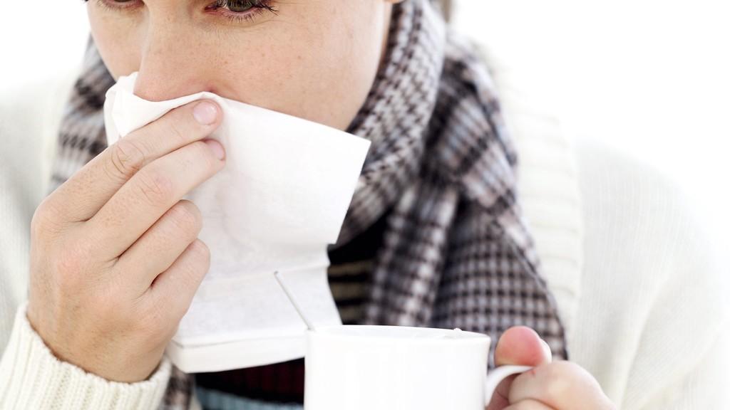 Какими осложнениями опасен грипп