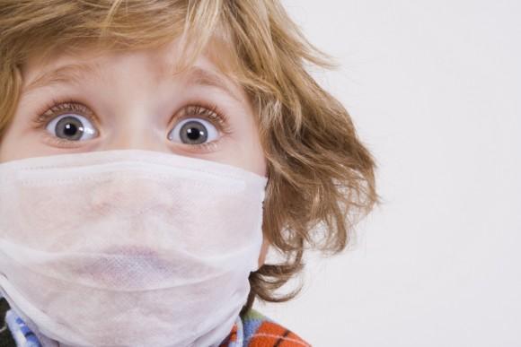 Сезонная эпидемия гриппа начнется только в декабре