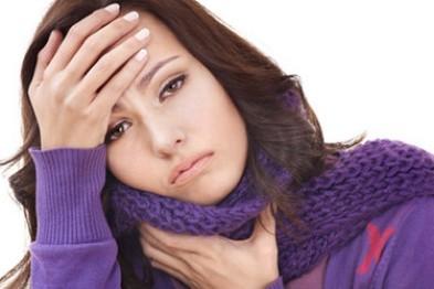 Как отличить бронхит от простуды?