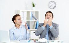 Сезон простуд: защити свою семью!