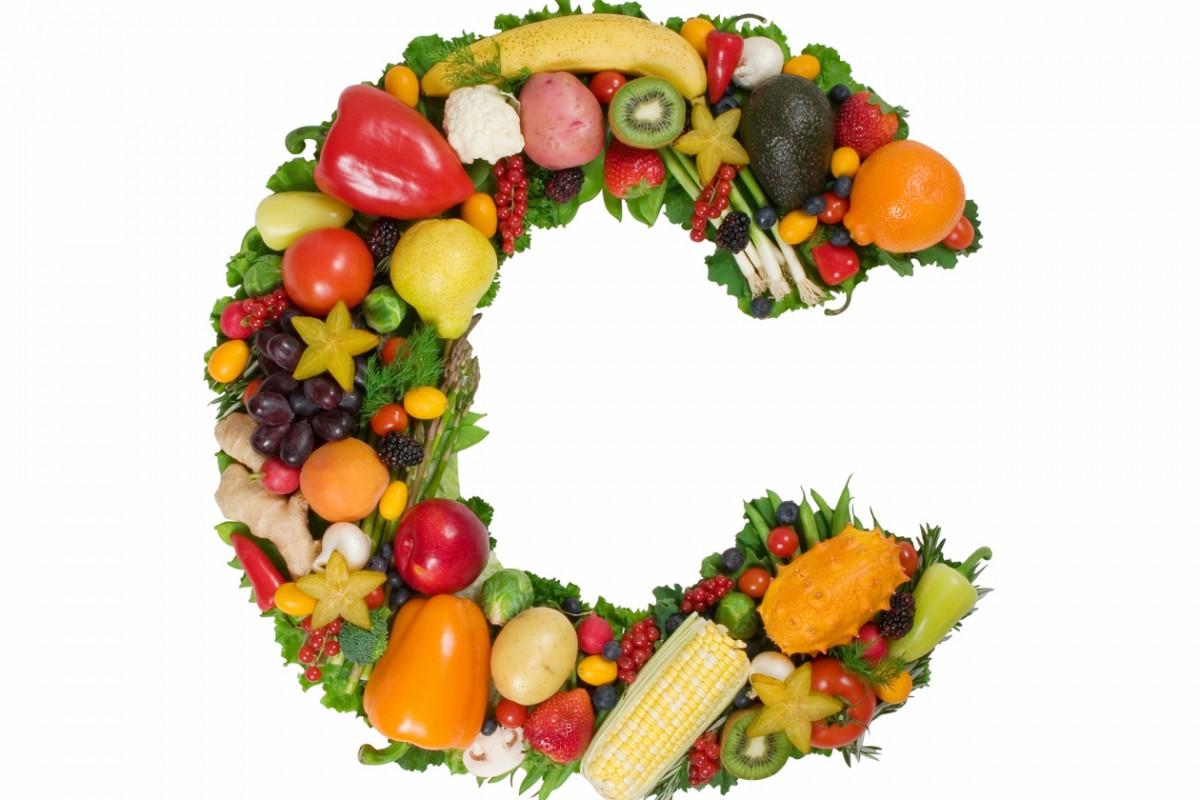 Витамин С снижает риск простуды только в комплексе с тренировками