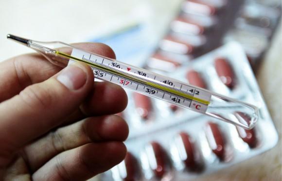 Роспотребнадзор: в Великом Новгороде два человека заболели свиным гриппом