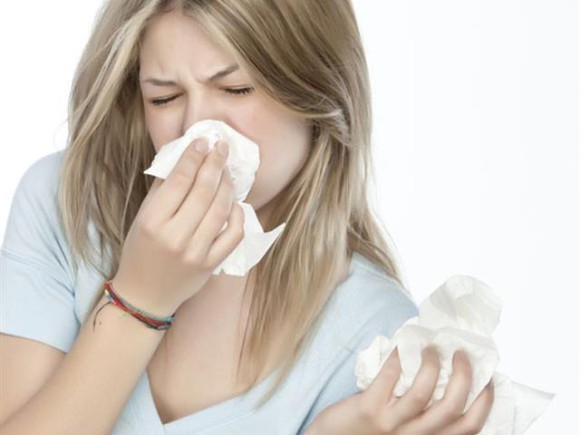 Вакцина от гриппа «предпочитает» женщин