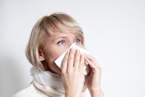 Профилактика простуды: как дышать на морозе