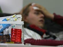 Чиновники подняли вопрос оплаты больничных в связи с эпидемией гриппа