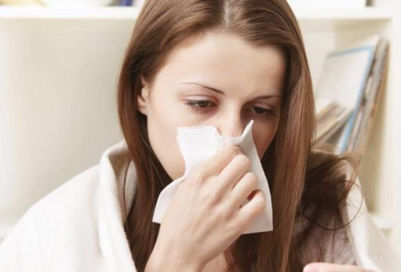 Чтобы предотвратить простуду и грипп держите ноги в тепле