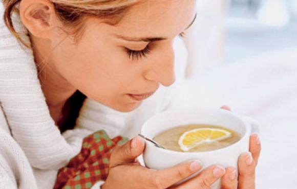 Цинковая защита от простуды