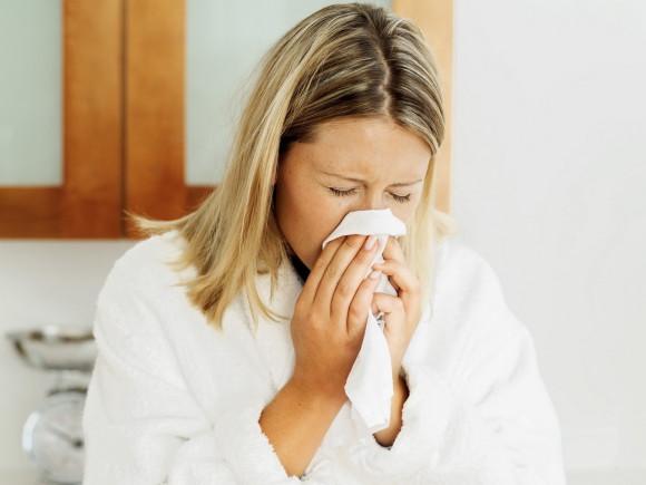 4 продукта, отягчающих простуду и грипп