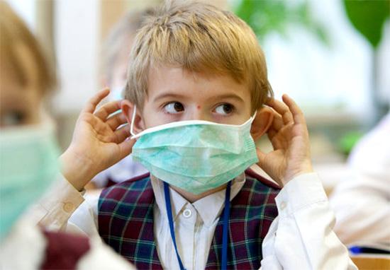 В Украине от гриппа умерли 246 человек