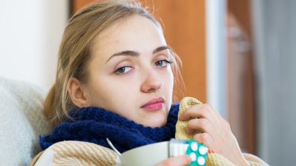 87% россиян боятся заразиться свиным гриппом
