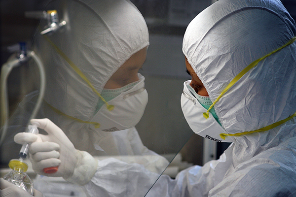 Мифический грипп