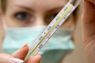 В Калужской области вновь увеличилась заболеваемость гриппом и ОРВИ
