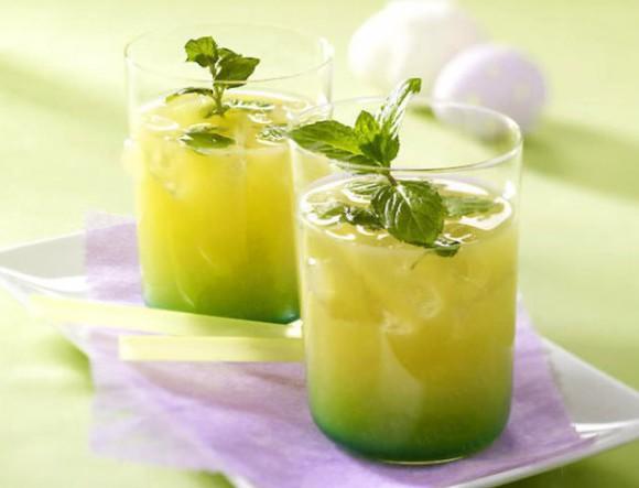 Имбирный лимонад для укрепления иммунитета