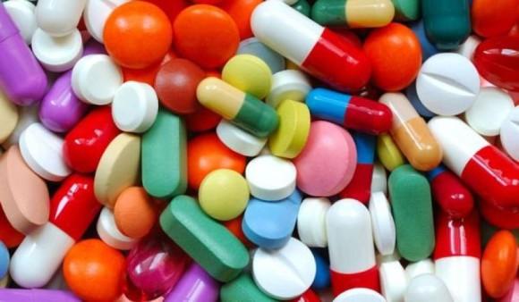 Анализ крови покажет, нужны ли антибиотики человеку