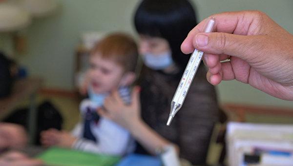 В Липецкой области выросло число заболевших свиным гриппом