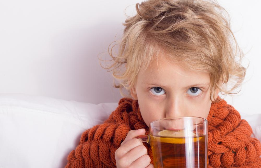Правильный рацион защищает от простуды лучше таблеток