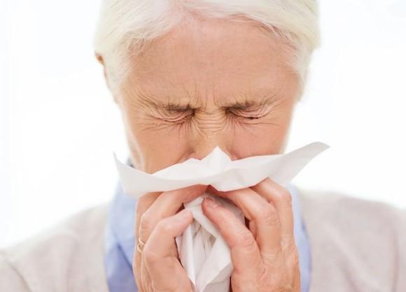 В России завершилась эпидемия гриппа