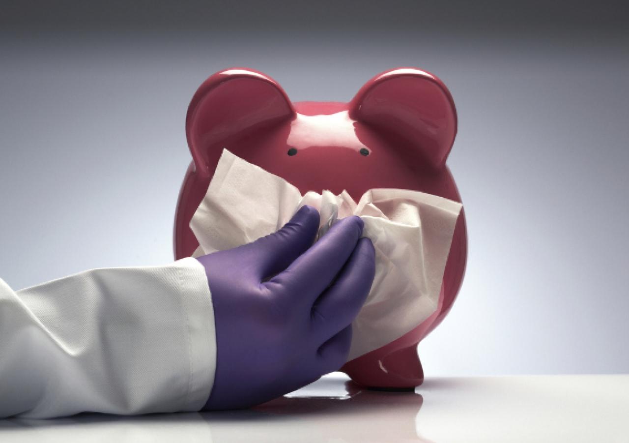 Свиной грипп: симптомы у людей, как лечить заболевание