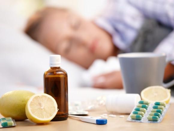 Вредные советы лечения простуды
