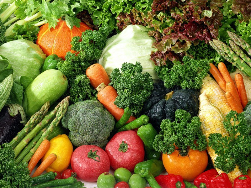 Продукты и растения, повышающие иммунитет