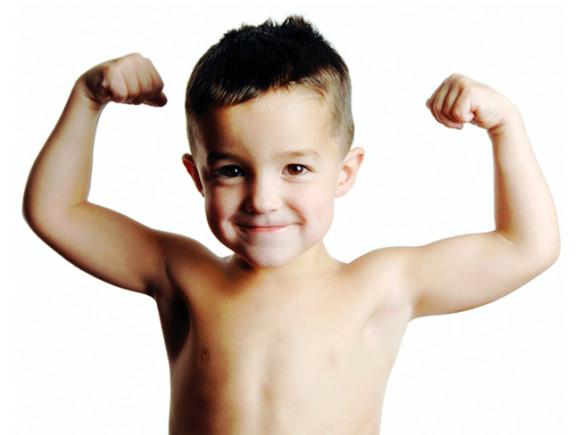 Детский иммунитет: мифы и правда