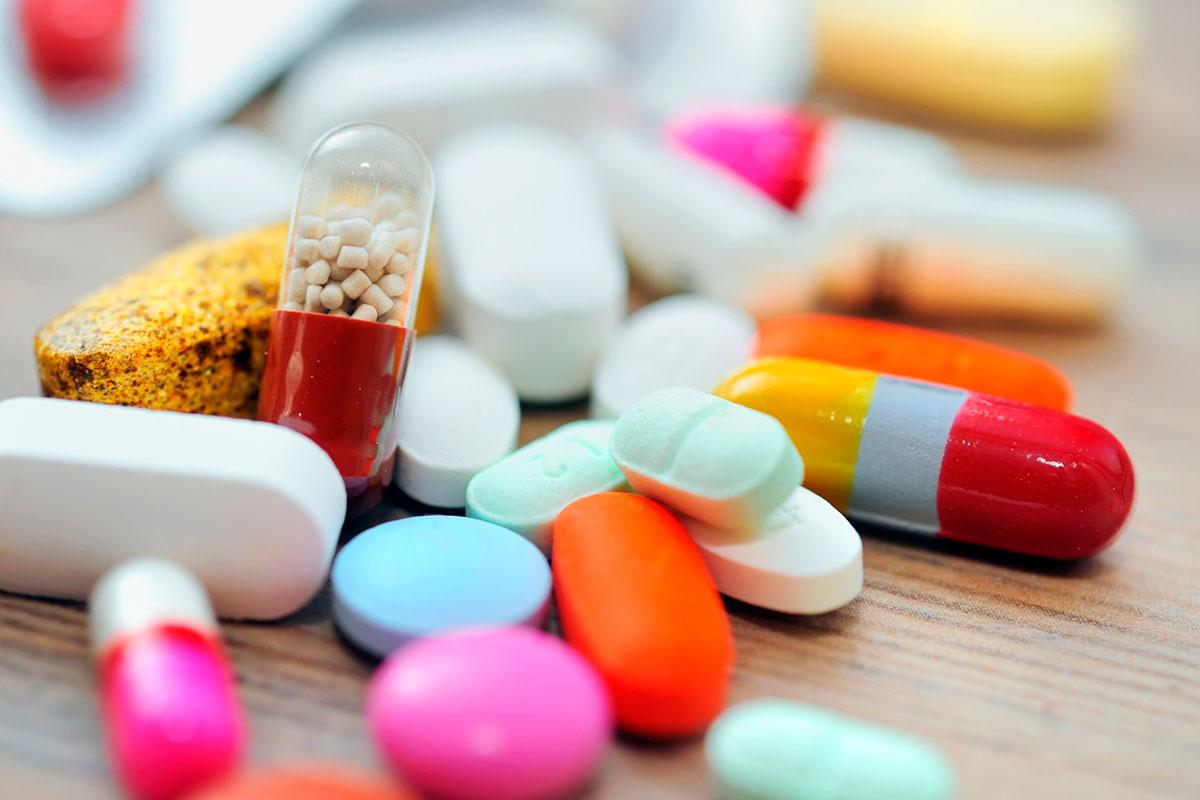 Японские фармацевты создали быстродействующее лекарство от гриппа