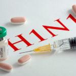 Ученые открыли соединение веществ, способное блокировать вирус гриппа A/H1N1