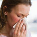 ОРЗ: организм во время простуды
