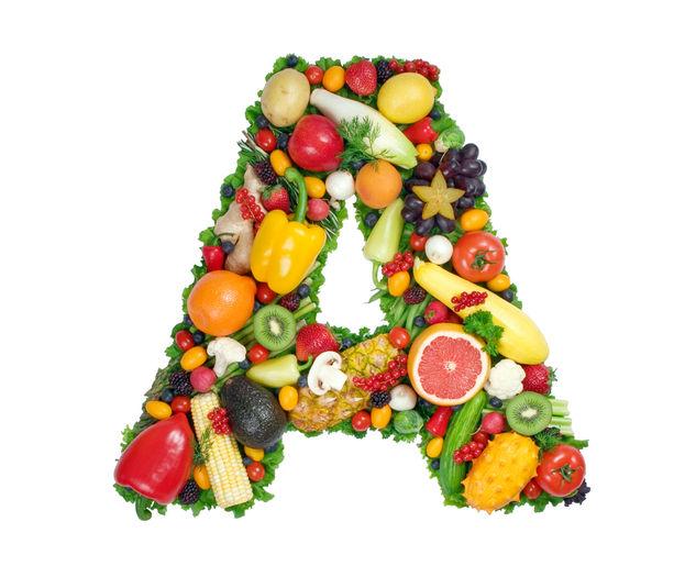 Витамин А влияет на иммунитет