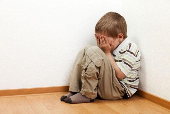 Стресс в детстве подрывает иммунитет
