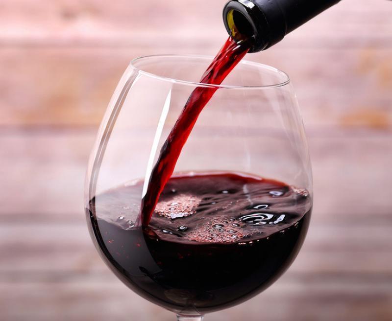 Грипп можно лечить вином
