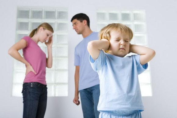 Как семейные ссоры подрывают иммунитет