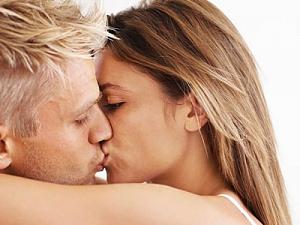 Поцелуи укрепляют иммунитет и разглаживают морщины