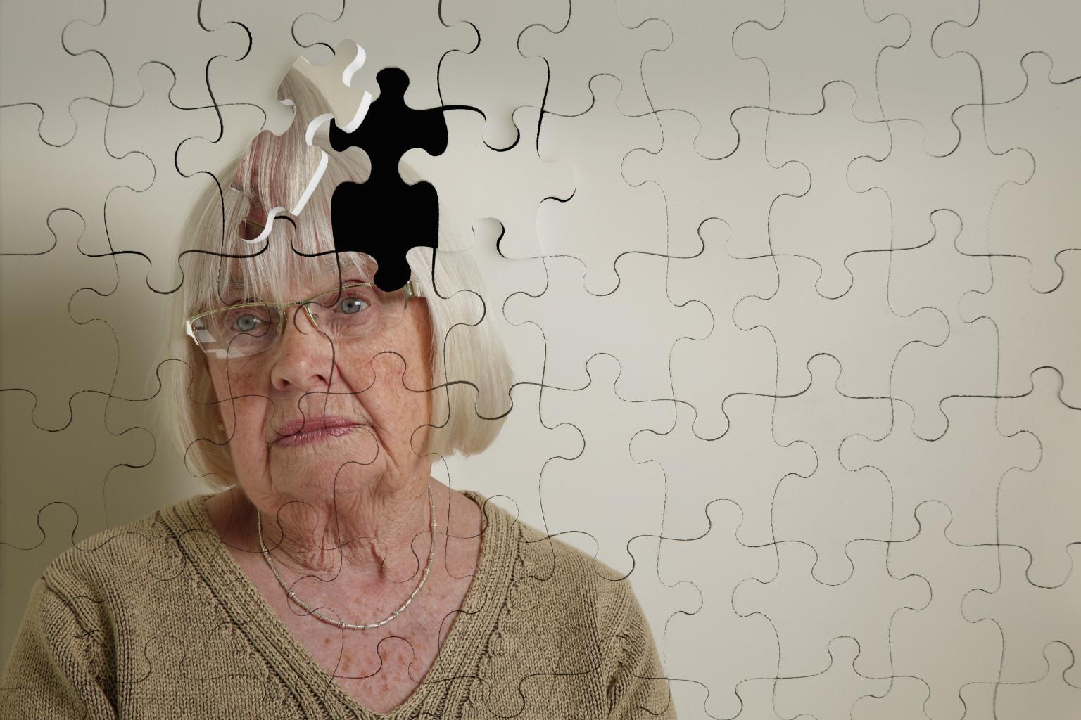 Больные деменцией чаще прочих умирают от гриппа