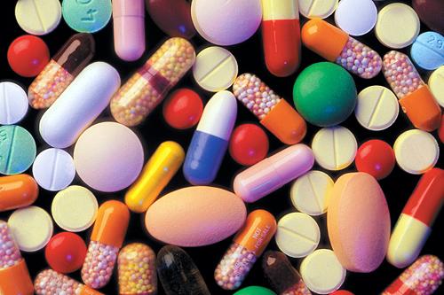 За первые шесть месяцев жители РФ купили 55,46 млн упаковок антибиотиков