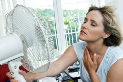 Простуда летом — чем лечить и как избежать