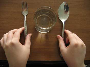 Недолгое голодание стимулирует иммунитет
