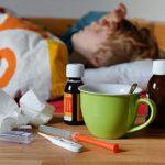 Ученые выяснили, почему эпидемии гриппа случаются зимой