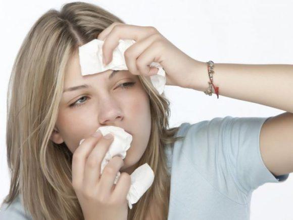Острые респираторные заболевания: что важно знать