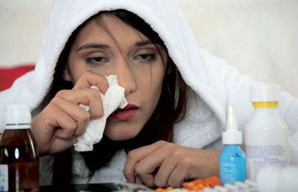 Ученые наконец нашли лекарство от простуды