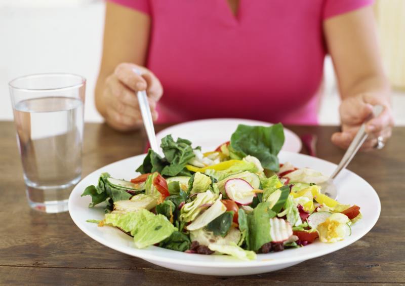 Диета с низким содержанием жира повысит иммунитет