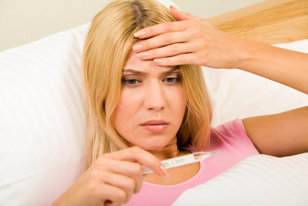 10 народных методов скорой помощи при простуде