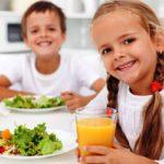 Врач рассказала, как укрепить иммунитет ребенка перед детским садом