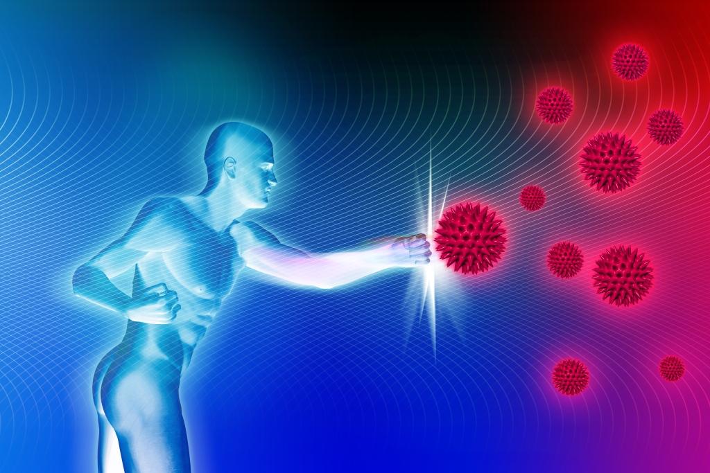 Поднимаем иммунитет народными средствами