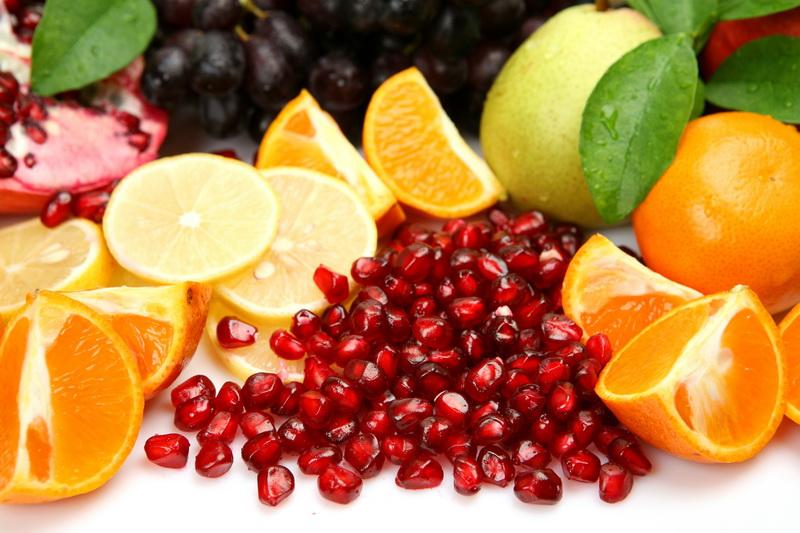 Почему с витаминами и грипп не страшен